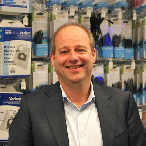 Peter Broens