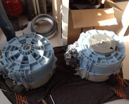 Bosch wasmachine reparatie