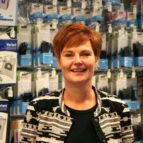 Karin Nuis