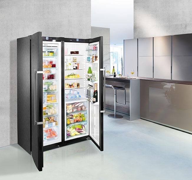 Liebherr koelkast