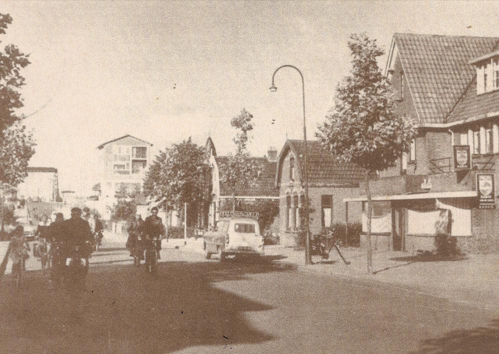 Nuis b.v. Zwanenburg 1937