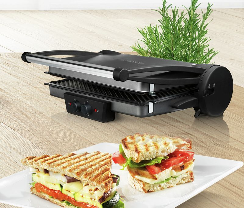 Bosch contactgrill