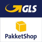 GLS pakketshop logo